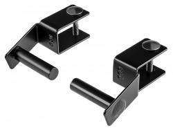 Кріплення для завантажувального ролика на квадратну поперечку 30x20 мм Cruz