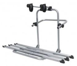 Багажник для велосипедов Boa 3 на запасное колесо автомобиля.