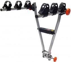 Крепление для велосипеда Aguri Jet 3 на фаркоп для трех велосипедов