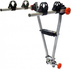 Велокріплення на фаркоп Aguri Jet 2 для двох велосипедів