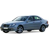 W203 2000-2007