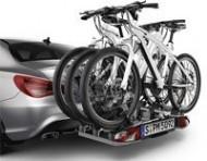 Кріплення для перевезення велосипедів