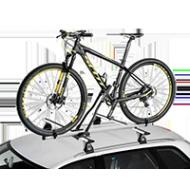 Велобагажник на крышу