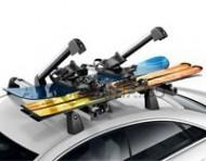 Кріплення для перевезення лиж та сноубордів