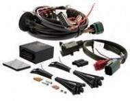 Электрокомплекты к фаркопам
