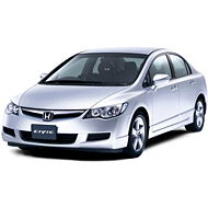седан 2006-2011