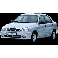 седан 1997-